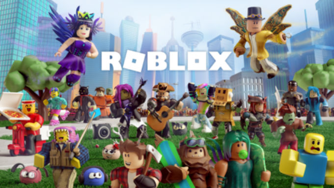 YouTube-Roblox