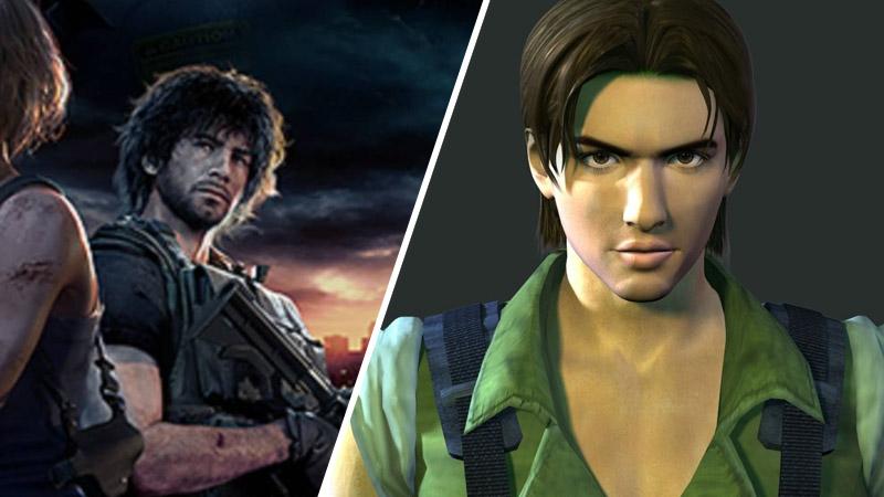 Resident Evil 3 Remake Redisena Personajes Y Algunos Fans No