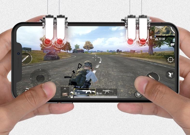 PlayStation compite directamente con móviles.