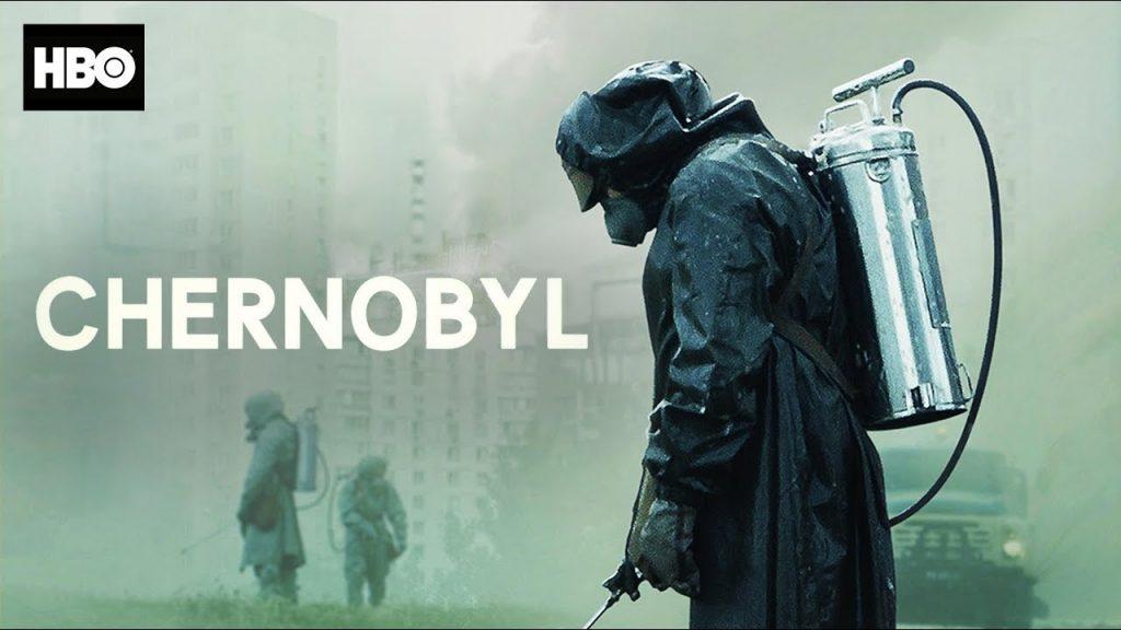 Serie de HBO Chernobyl