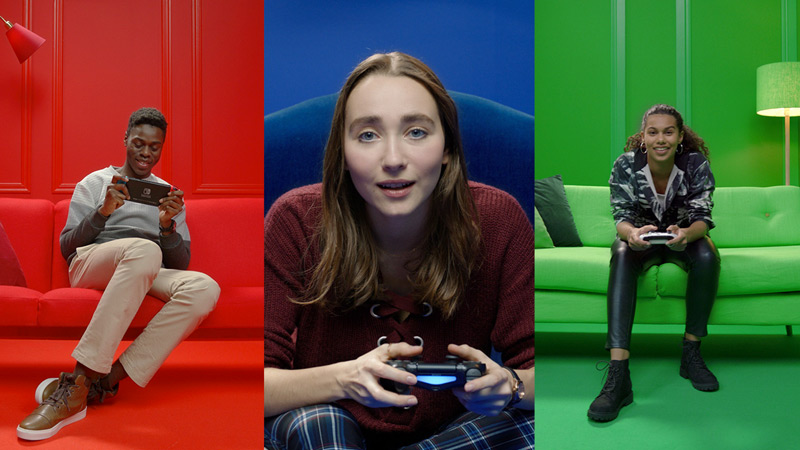 PlayStation, la favorita de los millennials.