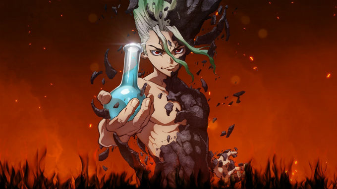 Mejores-Anime-2019-Dr-Stone