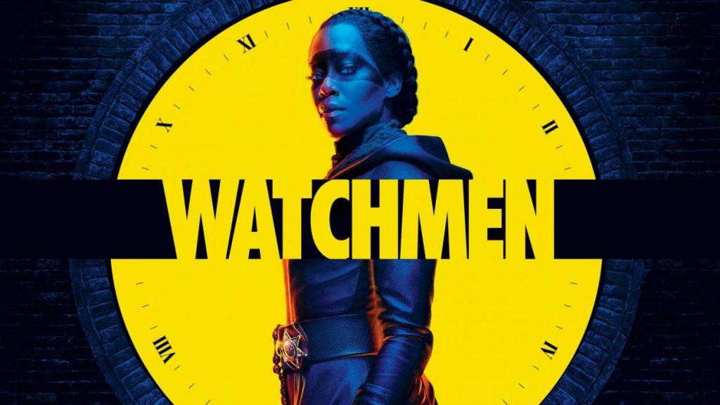 Serie Watchmen
