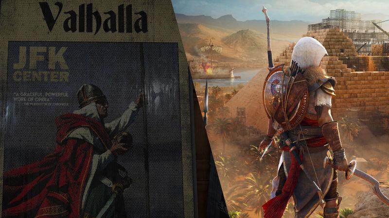 ¡Sorpresa! Tienda filtra Assassin's Creed: Ragnarok