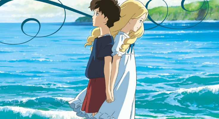 El recuerdo de Marnie, película de Ghibli