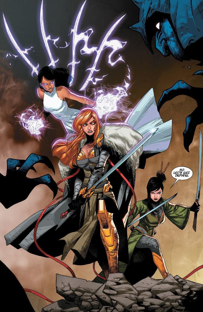 La serie de Loki podría tener el primer personaje transgénero del MCU