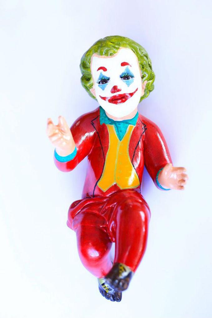 Niño-Dios-Joker