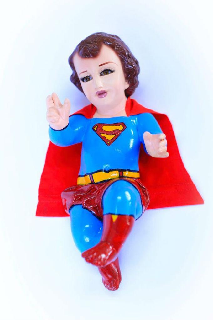 Superman-Niño
