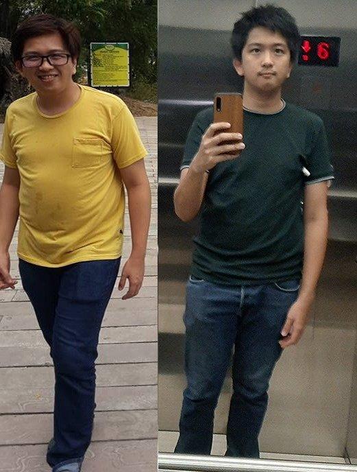 Ring Fit Adventure ayuda a bajar de peso en un solo mes