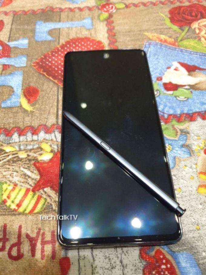 Galaxy-Note 10-Lite-Pen-Samsung