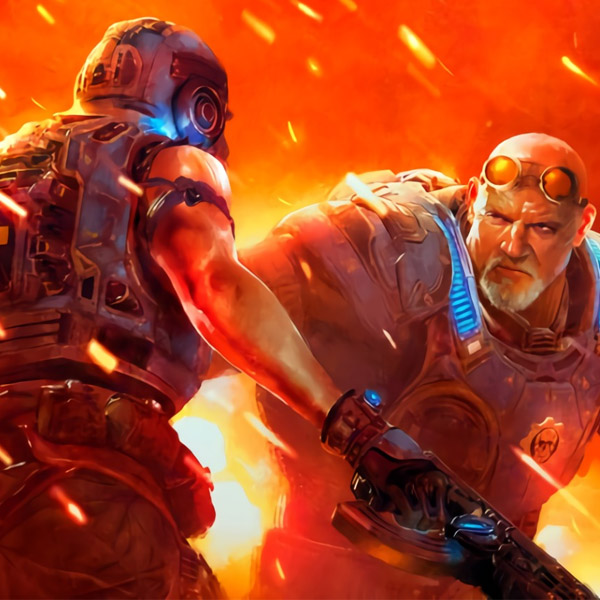 Gears 5 – Operation 2: Free For All