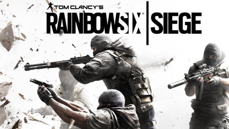 Latam Masters de Rainbow Six Siege se celebrará en México