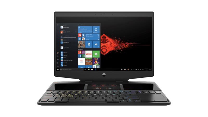 Omen x Laptop