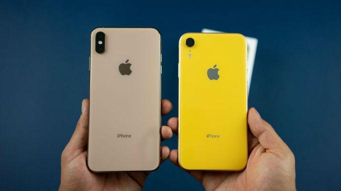 Apple-Iphone-Escasez