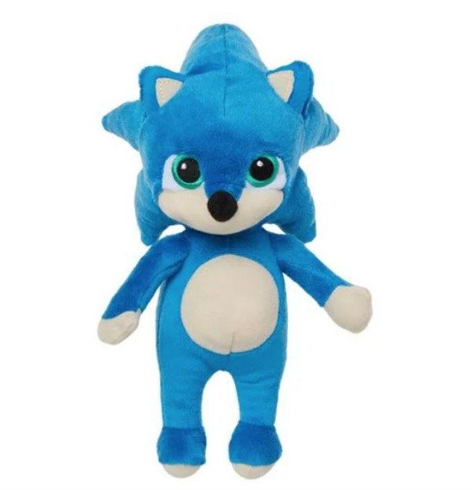 Baby-Sonic