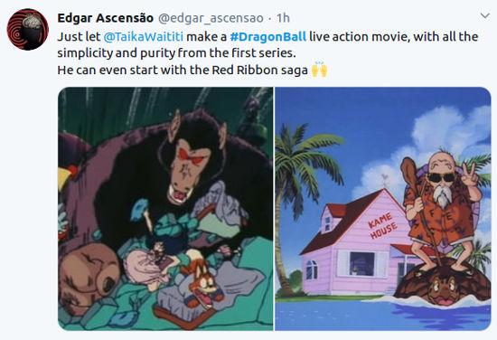 Dragon Ball cumple 34 años y así lo recuerdan los fans