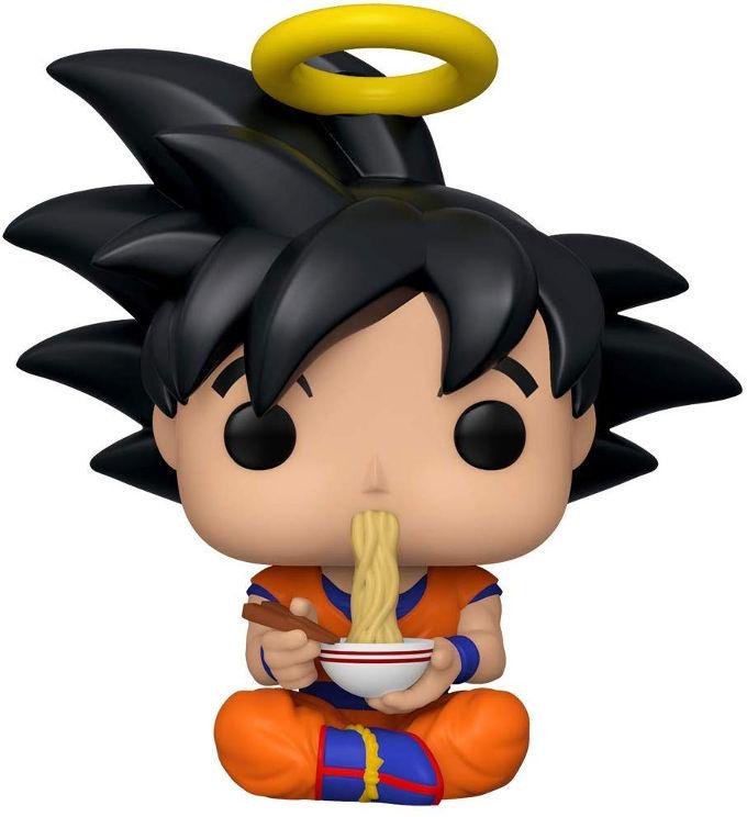 Goku de Dragon Ball Z consigue un nuevo Funko Pop