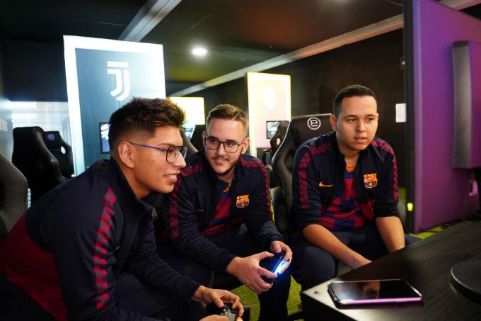Barça-Esports