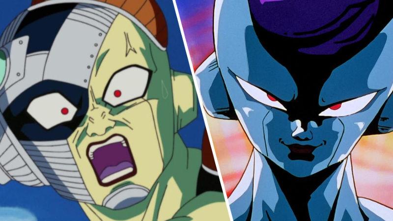 Dragon Ball: Revelan cómo se vería Freezer hiper realista y es aterrador –  TierraGamer