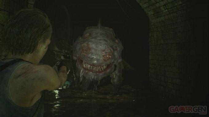 Resident Evil-3-Gameplay