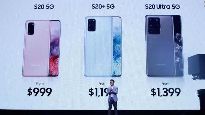 Stadia-Samsung