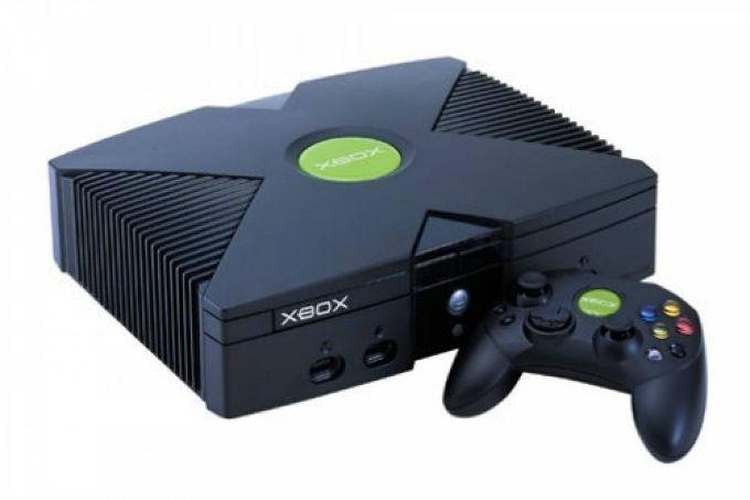 Xbox-Primera-Consola