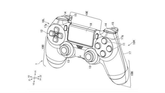 Control-Playstation-Dispositivo