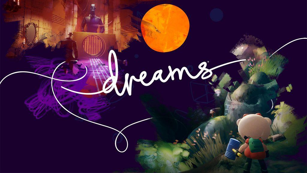 Parker utilizó Dreams para su creación.