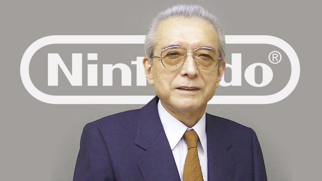 Hiroshi Yamauchi hablando de PlayStation