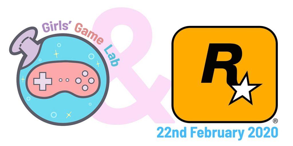 Girls Game Lab y Rockstar Games