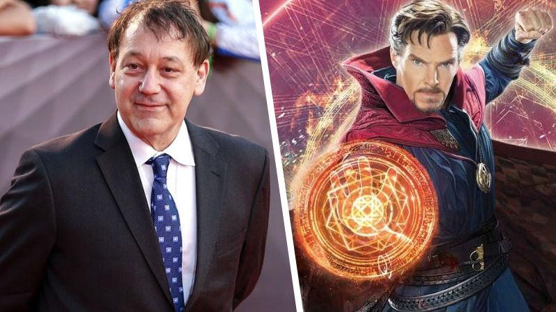 Reporte: Sam Raimi, el director de Spider-Man, dirigirá Doctor ...