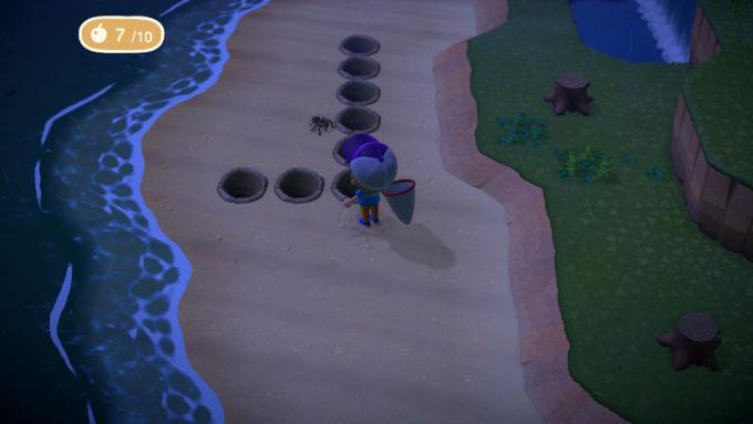 Animal Crossing: New Horizons – ¿Cómo llegar a Isla Tarántulas o hacer una que funcione igual?