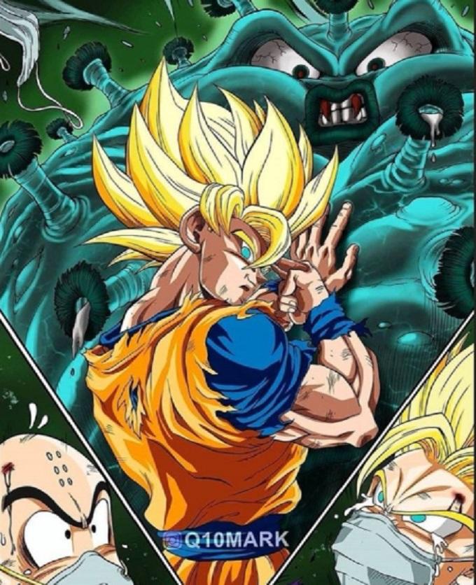 Dragon-Ball-Sacrificio-Cell