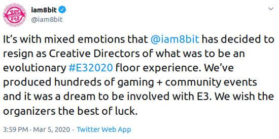 E3 en peligro: Renuncia productora y California en estado de emergencia