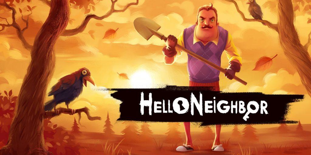 Juegos independientes; Hello Neighbor