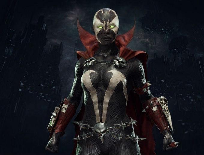 Spawn-Mujer-Mortal-Kombat