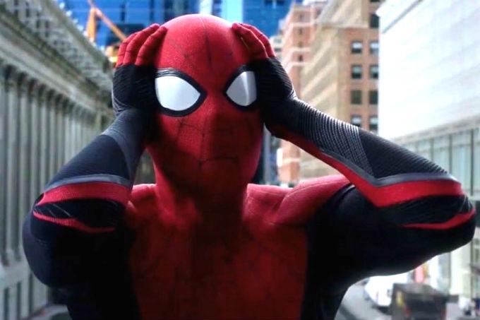 Spider-Man-Venom-Sorprendido