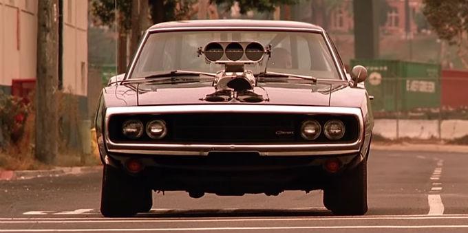 Batman-Toretto
