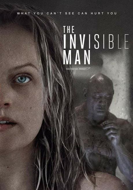 Hombre Invisible y Guardianes de la Galaxia