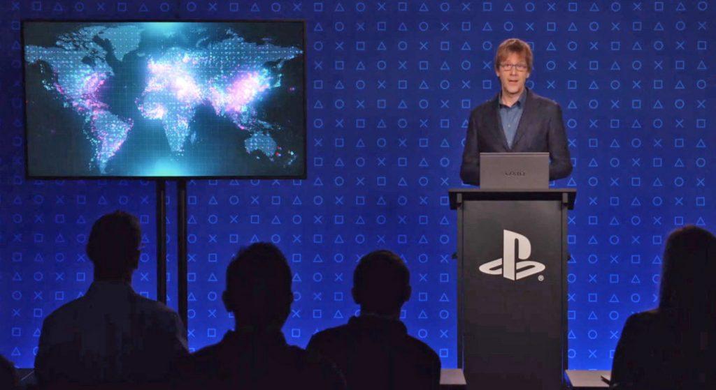 PlayStation 5 Mark Cerny
