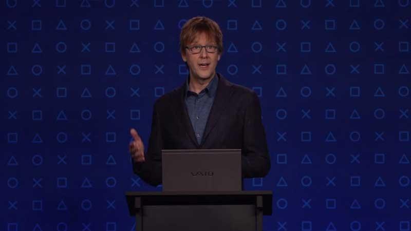 Mark Cerny dio una plática acerca de la arquitectura del PlayStation 5