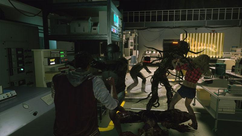 Análisis Resident Evil 3 Remake