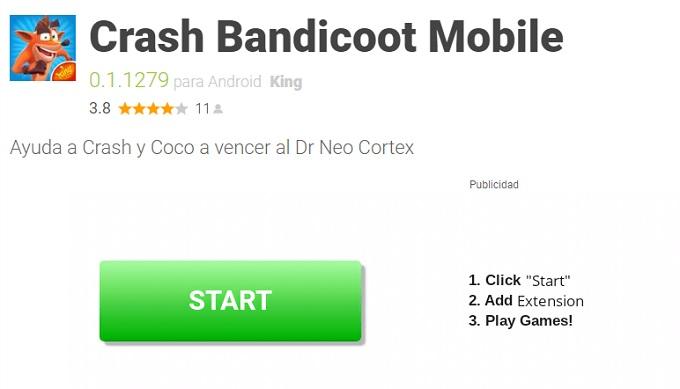 Crash-Bandicoot-Mobile-APK-Peligro