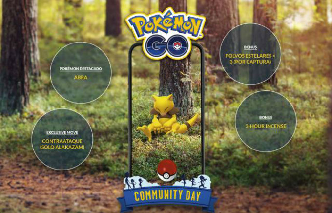 Pokémon-Go-Evento