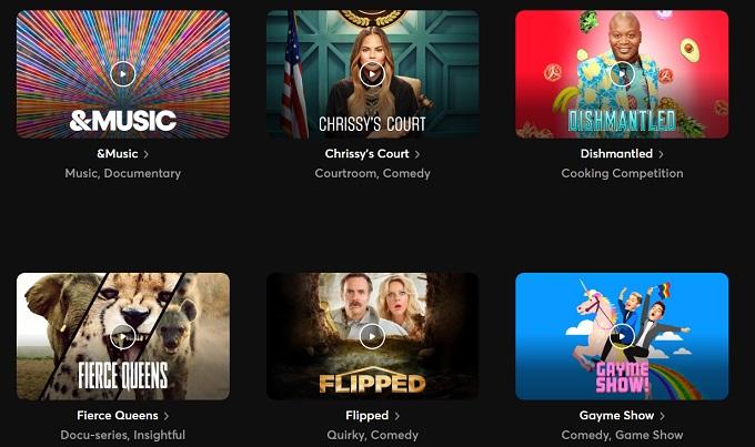 Netflix-Quibi-Programas