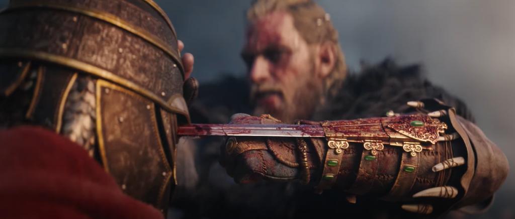 Assassin's Creed: Valhalla nos dará el regreso de la Hoja Oculta.