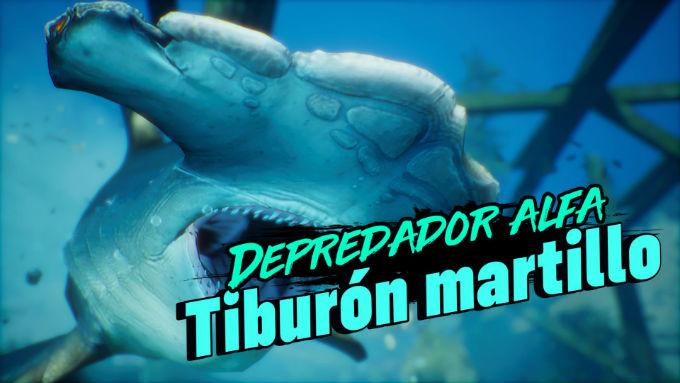 Tiburon-Alfa