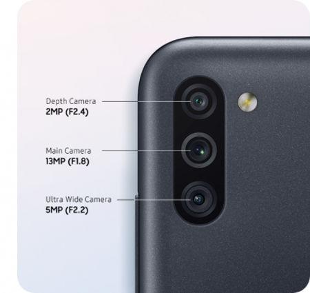 Samsung Galaxy M11 ya disponible en México