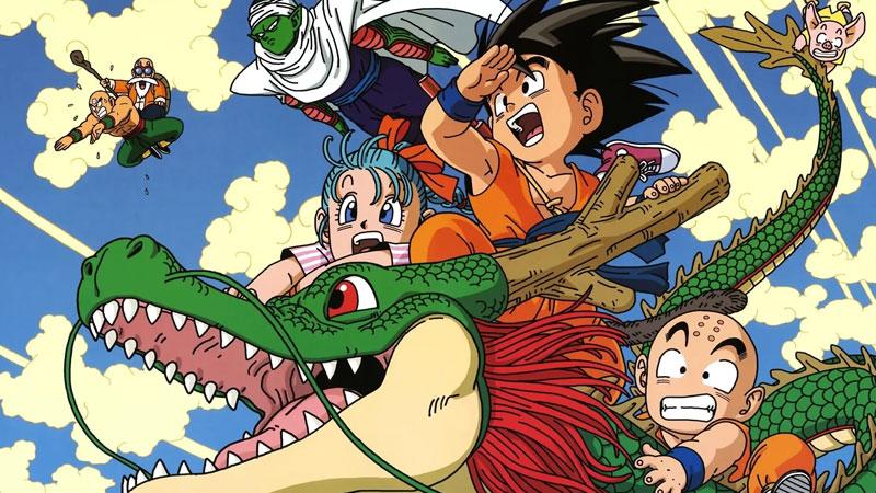 Dragon Ball Funimation