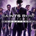 Mini Portada Saints Row: The Third Remastered